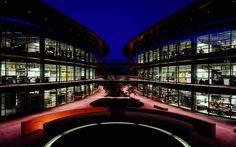 Foster_Clark Center Stanford U
