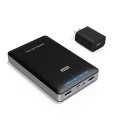 9.Top 10 Best 10000mAh Portable Charger Review in 2016