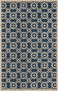 Goa G5047 Rug from the Bauhaus I collection at Modern Area Rugs
