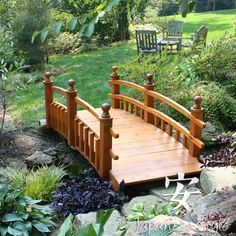 Gorgeous Ideas For More Inventing Backyard Creative Cheap And Easy DIY IdGorgeous Garden Bridges 1840 Home