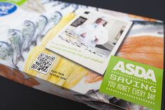 Carton packaging for ASDA - also has a tie back to recipes videos on their website Asda, Food Videos, Packaging Design, Mood, Tie, Website, Recipes, Cravat Tie, Food Recipes