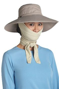 Etsis Day Escape Hat  Sun Protective Clothing - Coolibar cc4c9d31769f