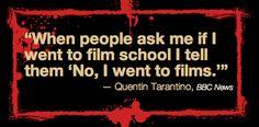 Tarantino Quote