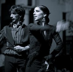 Flamenco Seville - photo by Kevin Best.