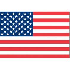 Tafelvlag Amerika 10x15cm vlaggen Amerikaans  De Amerikaanse vlag is te koop bij Vlaggenclub. De vlag van Amerika is een van de meest bekende vlaggen van de wereld. De Amerika vlag wordt ook wel Stars and Stripes genoemd, ofwel Sterren en Strepen. Dit vanwege de 50 witte sterren linksboven en de (dertien) witte en rode horizontale strepen. Koop de Amerikaanse vlag bij Vlaggenclub!