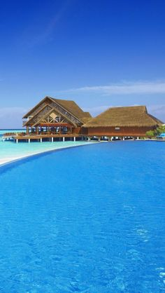 #Maldives - Anantara Dhigu, Resort, Spa, Veligandu
