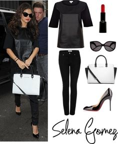 Selena Gomez Style will always be nice.