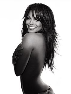 JANET JACKSON BY ANDREW MACPHERSON