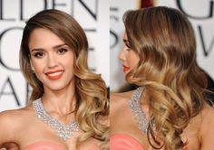 Découvrez la tendance coiffure du moment, le Side Hair, élégamment porté par Jes