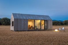 13 Modern Prefab Cabins You Can Buy Right Now - Photo 13 of 13 - #prefabcabin