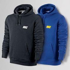 Nike 'Club' Pull-On Athletic Hoodie