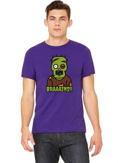 Brains Eater T-Shirt