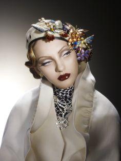 make-up my georgina graham   oh you beautiful doll you great big beautiful doll