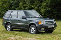 Range Rover P38 1994