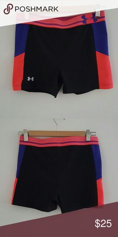 Under Armour Shorts Size Small Excellent Condition Under Armour Shorts