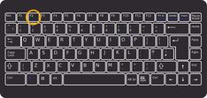 Klávesové zkratky znaky, alt, word, excel Broken Home, Computer Keyboard, Words, Internet, Computer Keypad, Keyboard, Horse