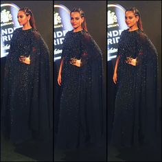 Midnight mayhem in @rohitandrahul1 at the #BPFT this year. Thank you for making me shimmer and shine! Great show!