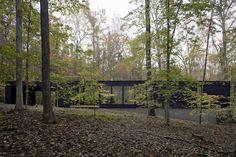 Residencia Corbett / in situ studio | Plataforma Arquitectura