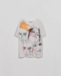 Law of Taste: Art prints / Umjetnički printevi ZARA Spring 2014