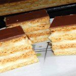 Hungarian Desserts, Hungarian Recipes, Hungarian Food, Eat Right, Get Healthy, Vanilla Cake, Sweet Recipes, Cookie Recipes, Bakery