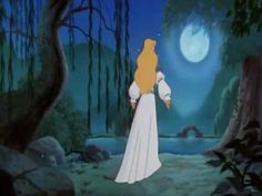 The Little Mermaid - Part of Your World - [Russian version] with subs and trans - YouTube
