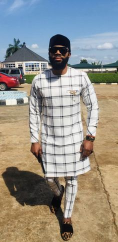 African Attire For Men, African Men Fashion, African Wear, Mens Fashion, Native Wears, African Dashiki, African Shirts, Native Style, Ankara Styles
