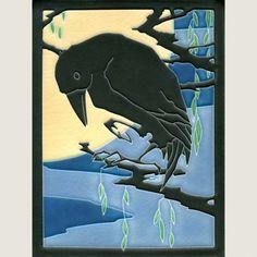 6x8 Raven (Midnight)