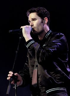 Ryan Merchant from Capital Cities