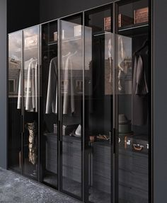 44 The Best Wardrobe Design Ideas you Can Copy Right Now
