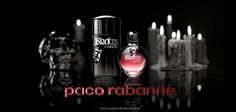 Black XS L'Excès embodies rock and excess. An intense, glamorous, sensual and vibrant Rock fragrance…  to excess.  www.pacorabanne.com/blackxs/uk/fragrances/blackxs-exces