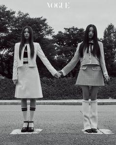 Nam Joo Hyuk Smile, Fashion Model Poses, Casual Day Dresses, Vogue Korea, Kpop Girls, Ideias Fashion, Fashion Photography, Photoshoot, Fashion Outfits