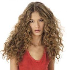 Permanente cheveux longs GIL COIFFEUR, expert permanente sur ...