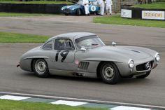 1956 Mercedes-Benz 300 SL Coupe 198.040.5500433