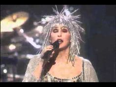 Cher-Do you believe in life after love. LOVE THIS SONG , ALWAYS SPEAKS TO MY SOUL!