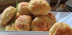 Крофни со сирење - не сте пробале ништо повкусно