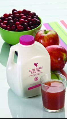 Healthy Digestion Forever Aloe Berry Nectar™ contains all of the goodness found in our Forever Aloe Vera Gel™, plus the added benefits of cranberry and apple. Besides their reputation as a cleanser for the urinary tract, cranberries provide a high conten Forever Living Products, Aloe Vera Gel, Forever Aloe Berry Nectar, Cranberry Benefits, Cranberry Juice, Apple Juice, Aloe Drink, Forever Living Aloe Vera, Healthy Drinks