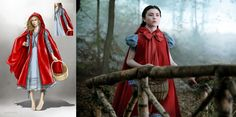 into the woods colleen atwood | covers with the inside feature they call an exclusive look at this ...