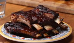 No… It Isn't Rocket Science… Simply Drop the Ribs in the Crock Pot! There are different way of cooking ribs… of course we all love the BBQ ribs on the grill. Though, if for any reason you choose not to take out the grill, your slow cooker becomes a great alternative. As a bonus, it …