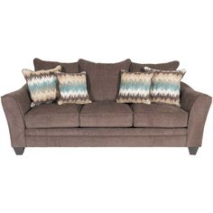 Sofa Tables AFW has an amazing selection from American Furniture Manufacturing including the Cornell Platinum Loveseat in stock