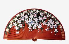 Range by LECOSI pinned with - www. Antique Fans, Vintage Fans, Mary Cassatt, Renoir, Picasso, Vive Le Vent, Stained Glass Mirror, Hand Held Fan, Hand Fans