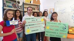Diretoria de Ensino de Taquaritinga - E.E. Valentim Gentil - Circuito de Juventude 2015 - Instituto Ayrton Senna