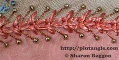 hand embroidery stitches - Iskanje Google