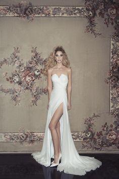 Dany Mizrachi Wedding Gowns 2015