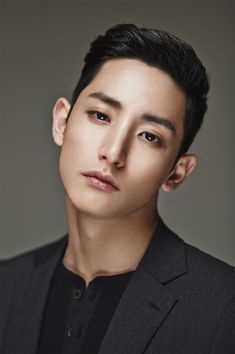 Aw, it's not a lead role, but I do think I'd like to see Lee Soo-hyuk joining the MBC romantic-comedy series Lucky Romance, since I tend to like him best in supporting roles anyway — his most recent turn in OCN's comic action-thriller Neighborhood Hero wa Lee Hyuk, Lee Jong Suk, Korean Wave, Korean Men, Asian Actors, Korean Actors, Korean Dramas, Korean Actresses, Sung Joon