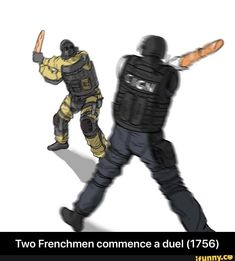 Rainbow Six Siege funny pictures/comics Rainbow Six Siege Anime, Rainbow Six Siege Memes, Rainbow 6 Seige, Tom Clancy's Rainbow Six, Video Game Memes, Video Games Funny, Funny Games, Rainbow Meme, Rainbow Art