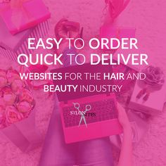 Spring clean your website. Find out how Salon Sites can help you! www.salonsites.co.uk #salon #salonwebsite #websites #barbershop #barbers #nailbar #spa #nailsalon #hairsalon #beautysalon