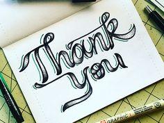 Thank You by Darold J. Pinnock
