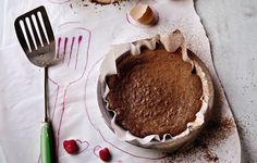 Swedish Mud Cake http://www.rodalewellness.com/food/crowd-pleasing-homemade-cake-recipes/slide/5