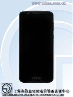Motorola Moto G6 aparece na TENAA e mostra tudo!
