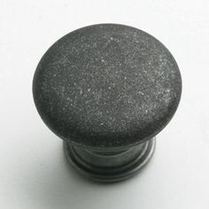 Forge Knob - Made to Measure Doors, Cabinets and Wardrobes for Fitted Kitchens and Bedrooms